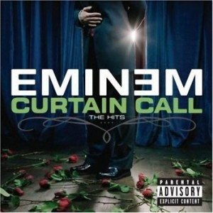 Eminem - Curtain Call - The Hits (2005)