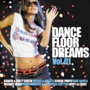 VA - Dance Floor Dreams Vol.1 2CD (2009)