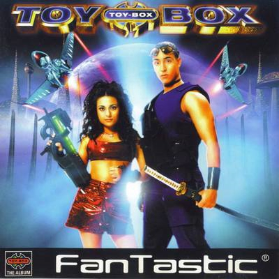 Toy-Box - Fantastic (1999)