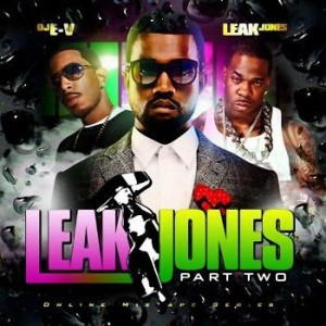 VA - DJ Ev and Leak Jones - Leak Jones Vol.2 (2008)