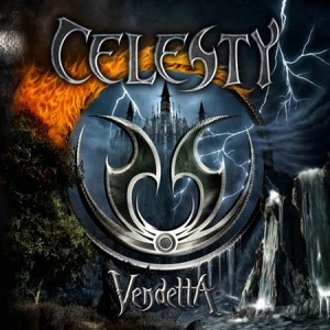 Celesty - Vendetta (2009)