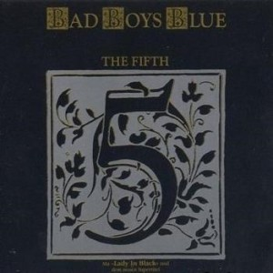 Bad Boys Blue - The Fifth (1989)