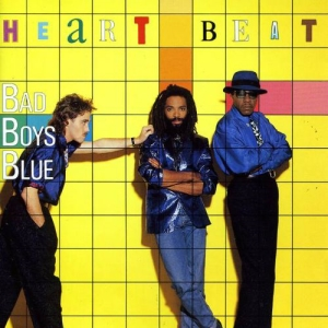 Bad Boys Blue - Heartbeat (1986)