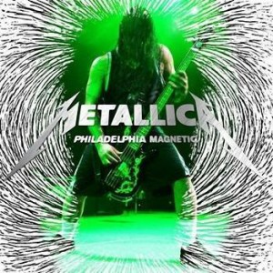 Metallica - Wachovia Center-Philadelphia (2009)