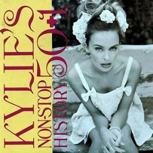 Kylie Minogue - Kylies Non Stop History (1993)