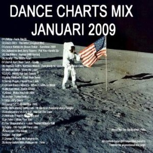Dance Charts Mix January (2009)