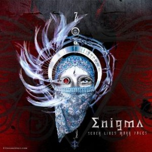 Enigma - Seven Lives, Many Faces (2008)