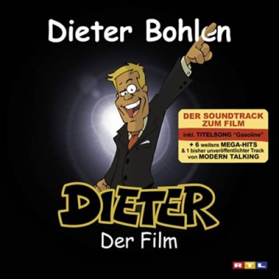 Dieter Bohlen - Dieter The Hits (2006)