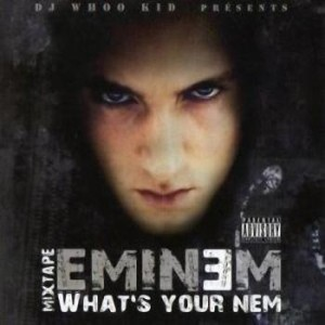 Eminem - What's Your Nem (2009)