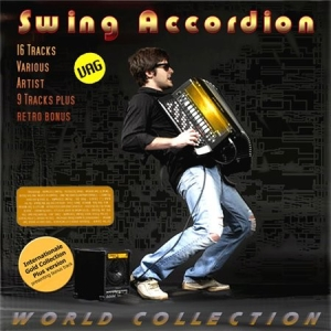 VA - Swing Accordion (2008)