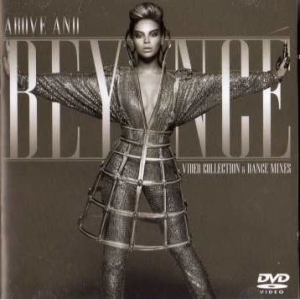 Beyonce - Above And Beyonce Dance Mixes (2009)