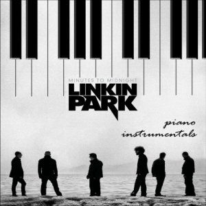 Linkin Park - Minutes To Midnight (Piano Instrumentals) (2009)