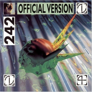Front 242 - Official Version (1987)
