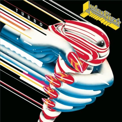 Judas Priest - Turbo (1986)
