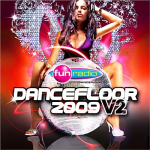 VA - Fun Radio Dancefloor 2009 vol.2 (2009)