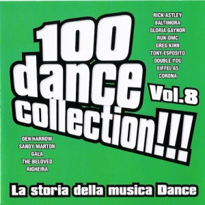 VA - 100 Dance Collection Vol. 8 (2009)