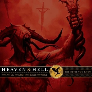 Heaven And Hell - The Devil You Know (2009)