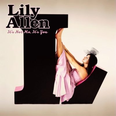 Lily Allen - Its Not Me Its You (2009)