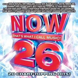 VA - Now That's What I Call Music 26 (2007)