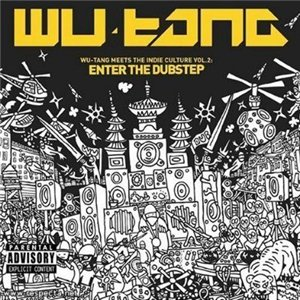 Wu-Tang - Wu-Tang Meets The Indie Culture Vol. 2: (2009)