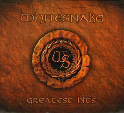 Whitesnake - Greatest Hits (2008)