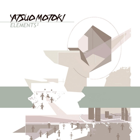 Yatsuo Motoki - Elements 2 (2004) EP