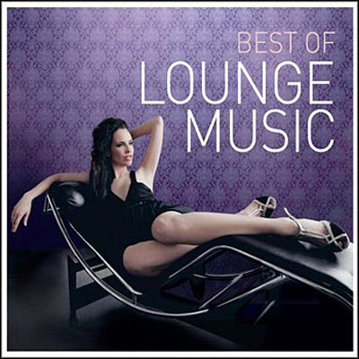 Best Of Lounge Music 6CD (2010)