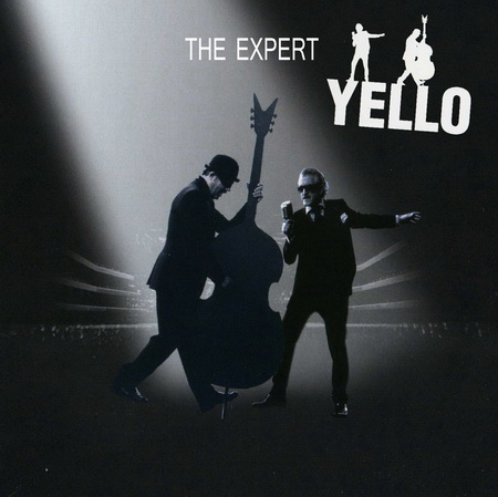 Yello - The Expert (CDM) (2010)