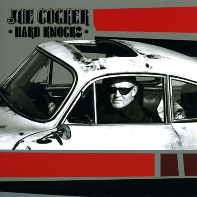 Joe Cocker - Hard Knocks (2010)