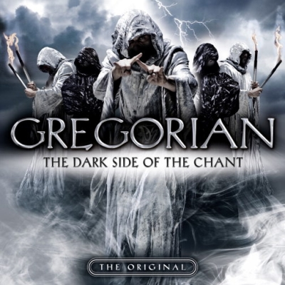 Gregorian - The Dark Side Of The Chant (2010)