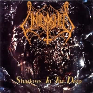 Unleashed - Shadows In The Deep (1992)