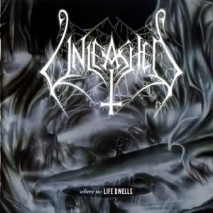 Unleashed - Where No Life Dwells (1991)