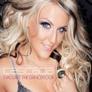 Cascada - Evacuate The Dancefloor (Promo CD) (2009)