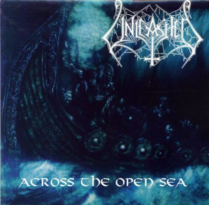 Unleashed - Across the Open Sea (1993)