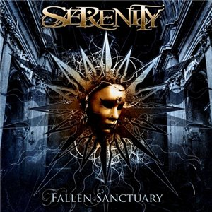 Serenity - Fallen Sanctuary [Limited Edition] (2008)