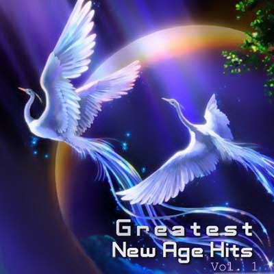 Greatest New Age Hits Vol. 1 (2011)