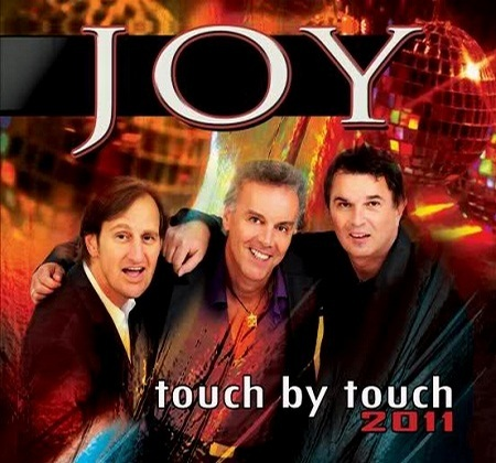 Joy - Touch By Touch '2011 (single)