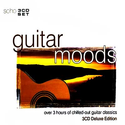 Guitar Moods (Deluxe Edition) (2008)