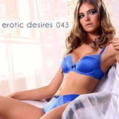 Erotic Desires Volume 043 (2011)