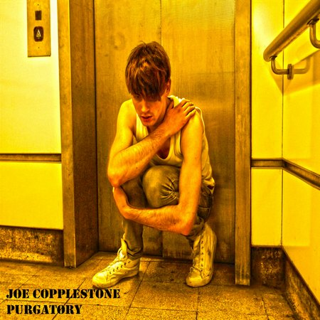 Joe Copplestone - Purgatory (2011) EP