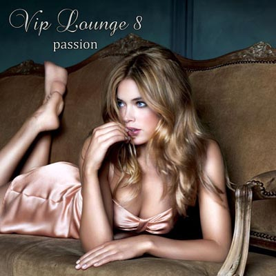 VIP Lounge Vol. 8  Passion (2011)