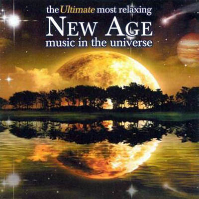 Ultimate New Age Collection (2011)