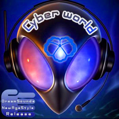 New Age Style - Cyber World (2011)