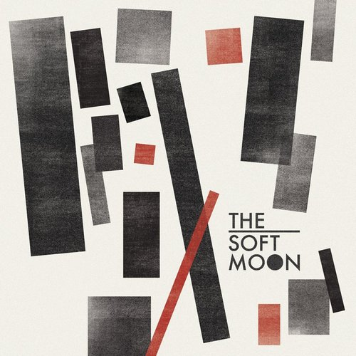 The Soft Moon - The Soft Moon (2010)
