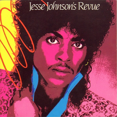 Jesse Johnson's Revue - Jesse Johnson's Revue (1984)
