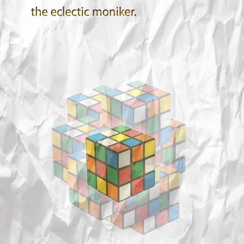 The Eclectic Moniker - Hometapes (2011)