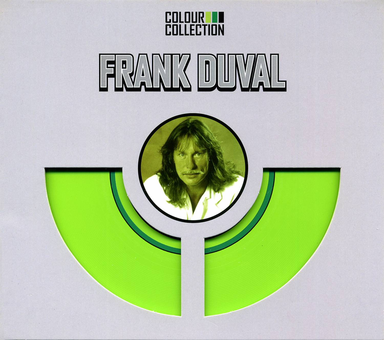 Frank Duval - Colour Collection (2006)