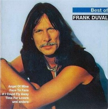 Frank Duval - Best Of... (1994)