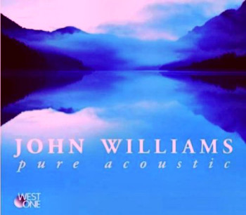 John Williams - Pure Acoustic (2010)
