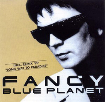 Fancy - Blue Planet (1999)